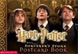 Harry Potter Postcard Book