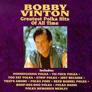 Bobby Vinton - Bobby Vinton