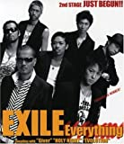 Everything♪EXILE