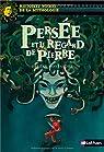 Pers�e et le regard de pierre