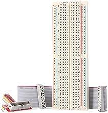 Neuftech GPIO kit de 26 Pin Módulo de expansión + 830 Breadboard Protoboard + cable GPIO para Raspberry Pi
