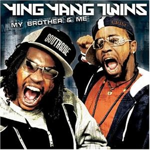 Ying Yang Twins - MY BROTHER & ME (CD + DVD) - Zortam Music