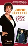echange, troc Anne Diamond - a New You [Limited Edition Gift Pack] [VHS]