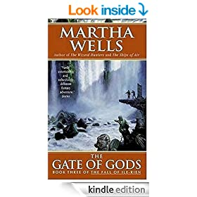 The Gate of Gods (Fall of the Ile-Rien)