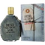 Diesel Fuel for Life Denim Collection Eau De Toilette Spray Pour Homme 50ml