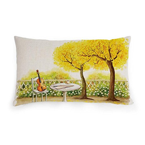 Loveloveu 18 X 18 Inches / 45 By 45 Cm Lumber Pillow Cases,both Sides Is Fit For Relatives,teens,divan,play Room,couples,adults