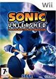 echange, troc Sonic Unleashed