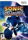 echange, troc Sonic Unleashed