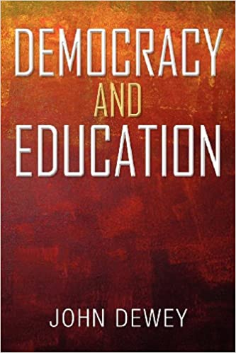 Buy Democracy And Education Book Online at Low Prices in India ...