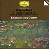 Debussy, Ravel: String Quartets ~ Emerson String Quartet