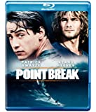 Point Break (1991) (BD) [Blu-ray]