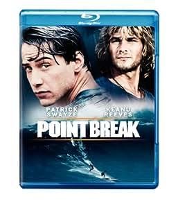 Point Break (1991) (BD) [Blu-ray]