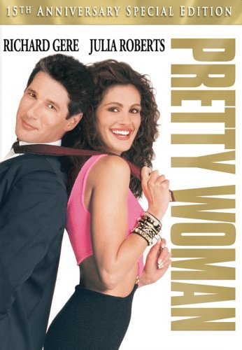 Cover art for  Pretty Woman (15th Anniversary Special Edition)