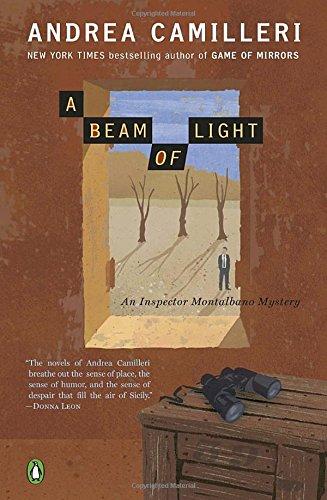 Beam Of Light (Inspector Montalbano)
