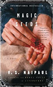 "Cover of ""Magic Seeds"""