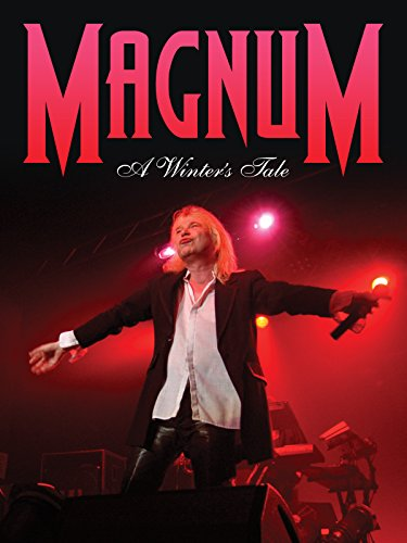 Magnum on Amazon Prime Video UK