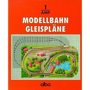 Modellbahn Gleispläne [Taschenbuch]