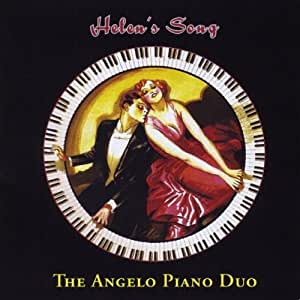 Angelo Piano Duo - Helen's Song - Amazon.com Music