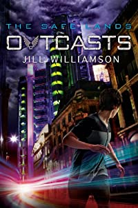 Outcasts by Jill Williamson ebook deal