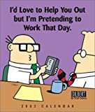Dilbert 2002 Desk Calendar (0740715690) by Adams, Scott