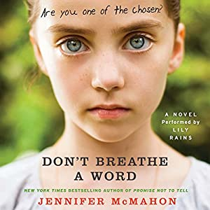 Don't Breathe a Word Audiobook