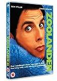 Zoolander [DVD] [2001] - Ben Stiller
