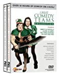 Great Comedy Teams Collection