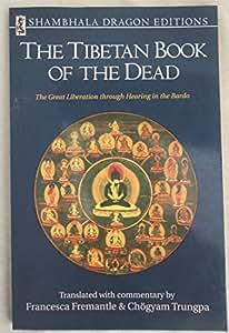 tibetan book of the dead kindle