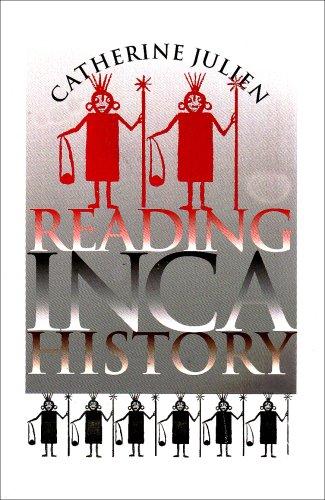 Reading Inca History