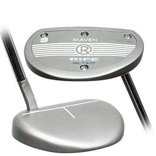 RIFE City Series Putter 2016 Right Maven Two 34