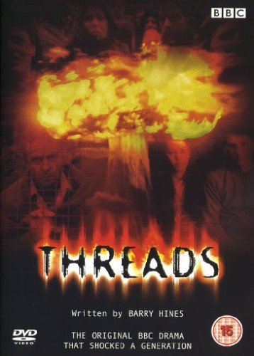 Threads [NON-USA FORMAT, PAL, Reg.2&4 Import - Great Britain]