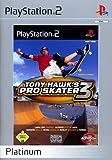 Tony Hawk's Pro Skater 3 [Platinum]