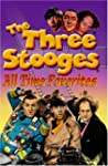 Three Stooges:All Time Favorit