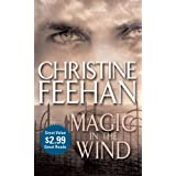 Magic in the Wind (Drake Sisters)by Christine Feehan