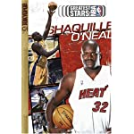 Greatest Stars of the NBA Volume 1: Shaquille O'Neal (Greatest Stars of the NBA) book cover