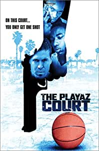 Playaz Court (Widescreen) [Import]
