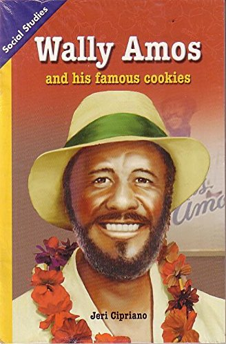 social-studies-2013-leveled-reader-6-pack-grade-3-chapter-7-on-level-wally-amos-and-his-famous-cooki