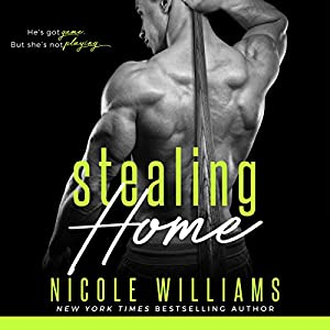 Stealing Home Audiobook