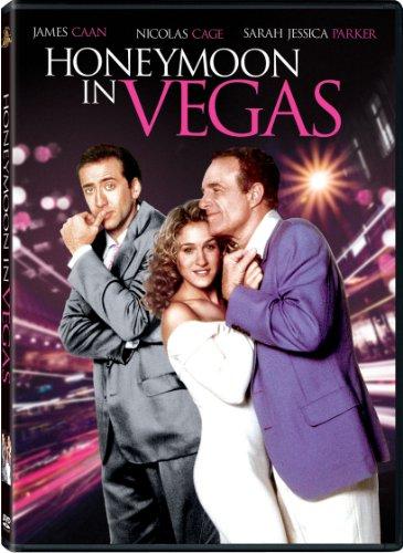 NEW Honeymoon In Vegas (Full Screen) (DVD)