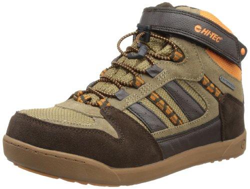 Hi-Tec Kids Omaha Wp Jr Sports Hiking Boot Waterproof