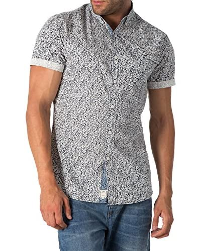 LEE COOPER Camisa Hombre Chicksand Crudo