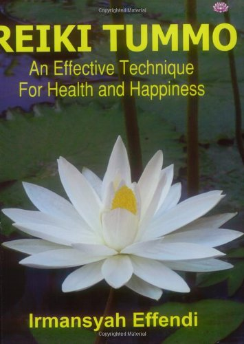 Reiki Tummo: An Effective Technique for Health and Happiness