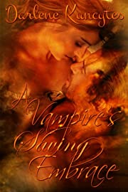 A Vampire's Saving Embrace (Supernatural Desire Series (Book One))