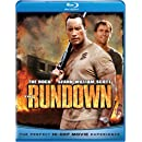 The Rundown [Blu-ray]