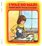 img - for I Was So Mad! (Albert Whitman Concept Paperbacks) book / textbook / text book
