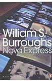 Nova Express (0141189924) by Burroughs, William S.