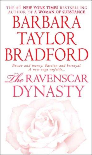 Image for The Ravenscar Dynasty