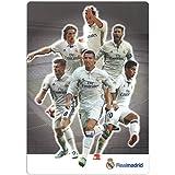 レアルマドリード(Real Madrid) 16-17 オフィシャル 下敷き(プレイヤー) RM31225