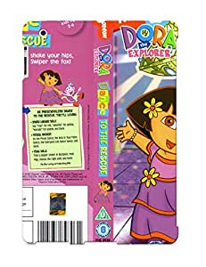 Copertina Dora The Explorer Dance To The Rescue Appearance: Cell