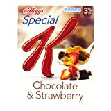 Kelloggs Special K Strawberry and Chocolate 320g